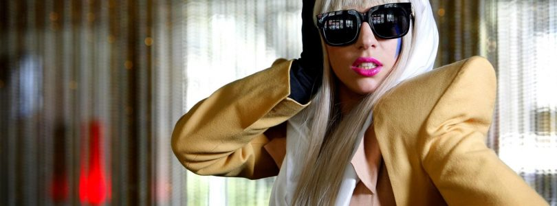 Lady Gaga Might Just Have A Role In Cyberpunk 2077