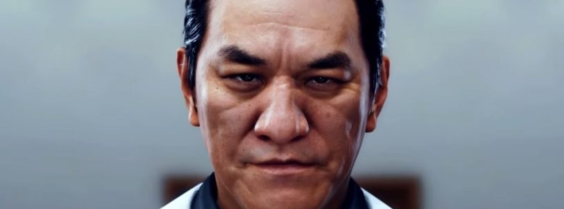 Judgment Character And Actor Being Replaced Ahead Of Western Launch