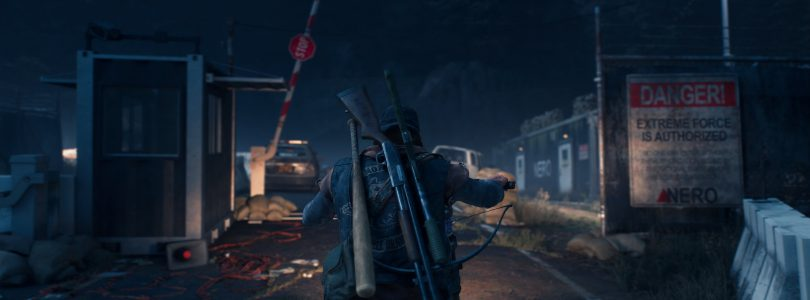 Days Gone Hands-On Preview – Freakers of Anarchy