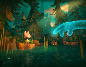 Zoink Games' Ghost Giant Gets April Release Date