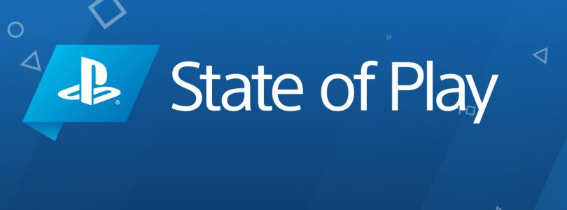 Next PlayStation State of Play Stream Announced