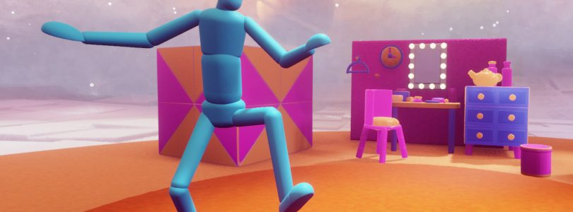 MediaMolecule's Dreams Enters Early Access Next Month