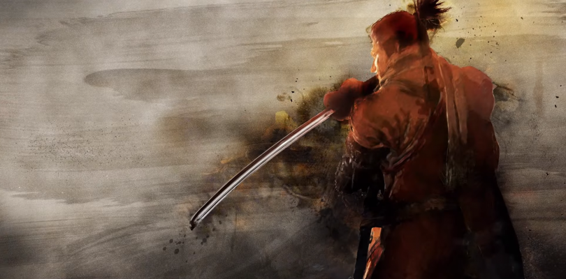 Sekiro: Shadows Die Twice's Launch Trailer Looks Incredible