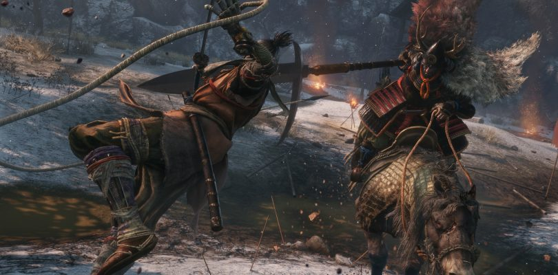 Things You Should Know About Sekiro: Shadows Die Twice Before Jumping In
