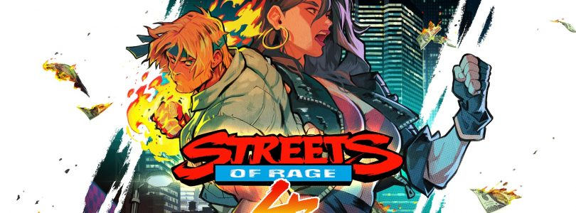 The Streets of Rage 4 Gameplay Teaser Is Full Of Nostalgic Goodness
