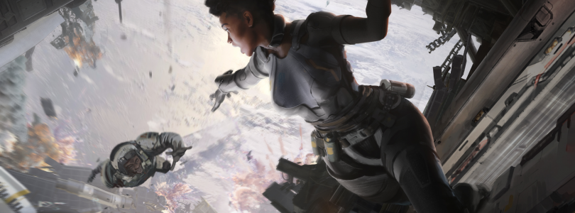 Lock and load Because Apex Legends First Season Has Dropped