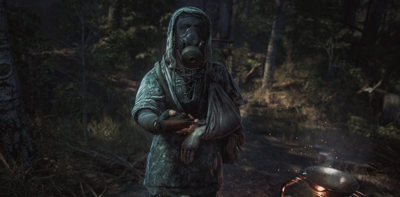 The Farm 51 Shares Chernobylite Gameplay Teaser; Announces Kickstarter Campaign