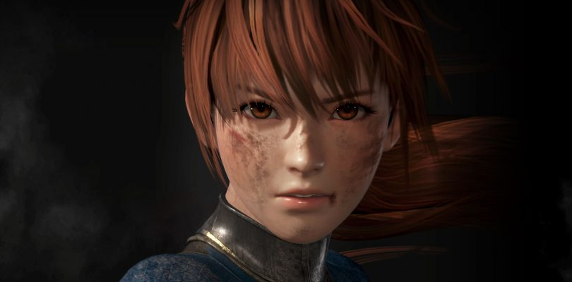 There's A Free Version of Dead or Alive 6 Available On PS4, Xbox One and Steam