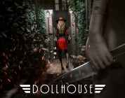 1950s Film Noir Style Psychological Horror Game Dollhouse Launching In May