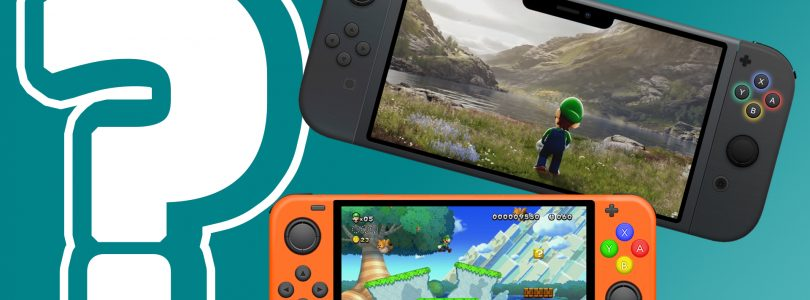 Rumour: Wall Street Journal Report Says New Nintendo Switch Models Coming This Year