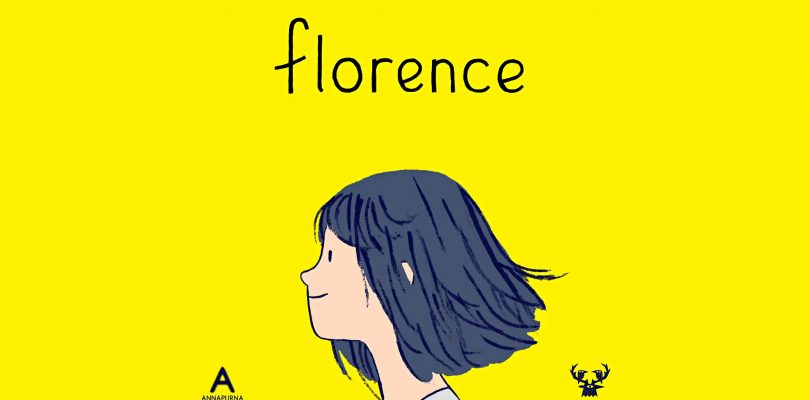 Melbourne-Made Game Florence Nominated For Six BAFTA Awards