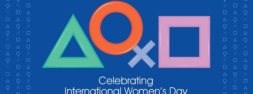 PlayStation Celebrate International Women's Day With A Special Video And Free PS4 Theme