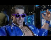 MK11 Reveals The Only Thing Better Than Johnny Cage Is Two Johnny Cages