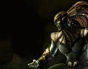 Kotal Kahn Shreds In His Mortal Kombat 11 Reveal Trailer