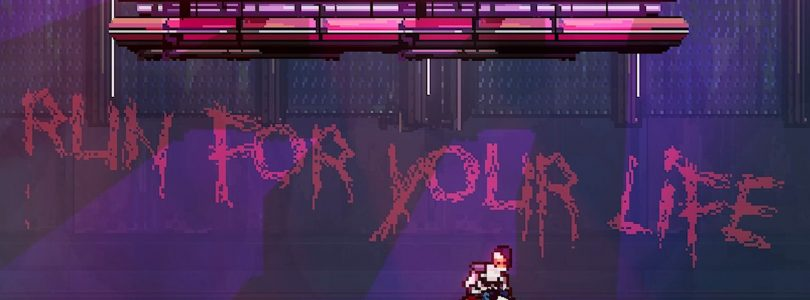 Black Future '88 Preview – Synth-Punking The Roguelike 2D Action Shooter Genre