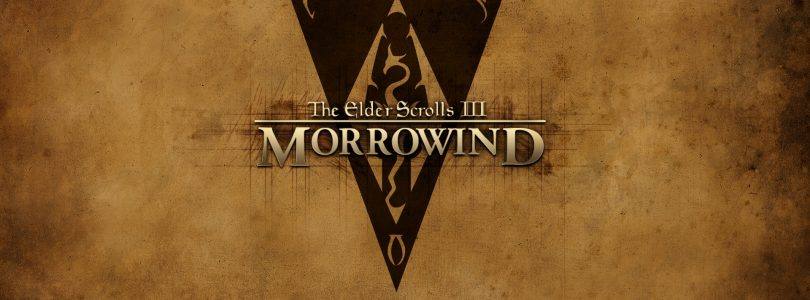 You Can Snag Morrowind For Free Right Now On PC