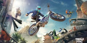 Trials Review – Back In Track