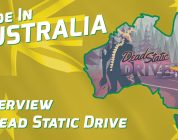 Made In Australia: We Talk Dead Static Drive With Team Fanclub