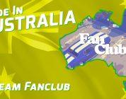 Made In Australia: Team Fanclub