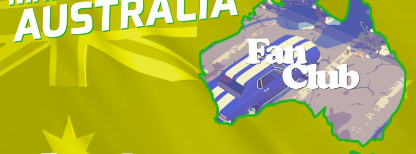 Made In Australia: Team Fanclub