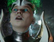 Mortal Kombat 11 Offical Release Trailer Drops, Finally Gets Soundtrack Right