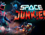 Space Junkies Review