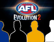 AFL Evolution 2 Cover Stars Revealed