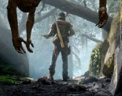 Days Gone Will Have A Juicy Install Size Of 67 GB