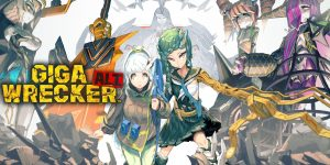 Giga Wrecker Alt. Review