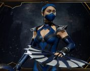 Kitana Slices & Dices In Her Mortal Kombat 11 Reveal Trailer