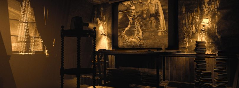 Layers of Fear 2 Is Unleashing Its Horror Next Month