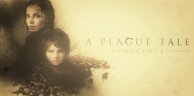 A Plague Tale: Innocence Has Gone Gold