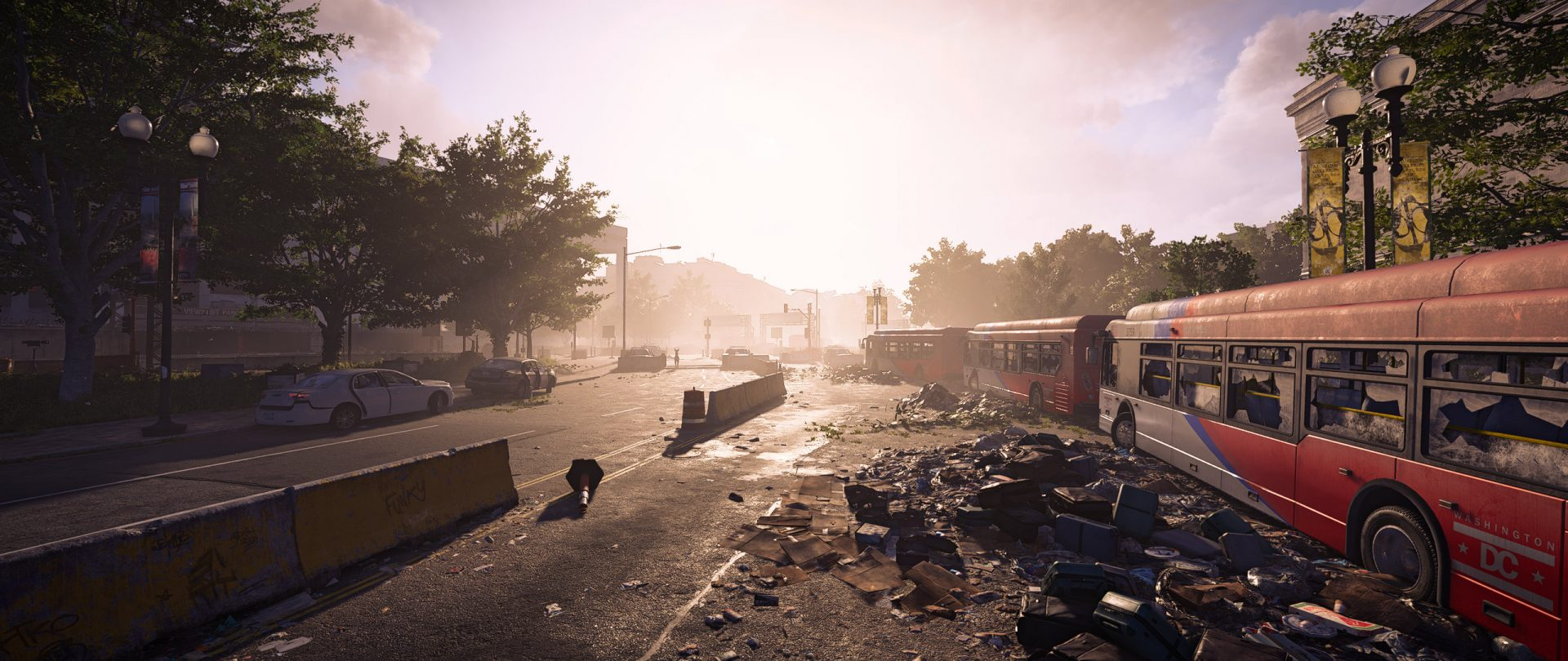 Tom Clancy's The Division 2 (2)