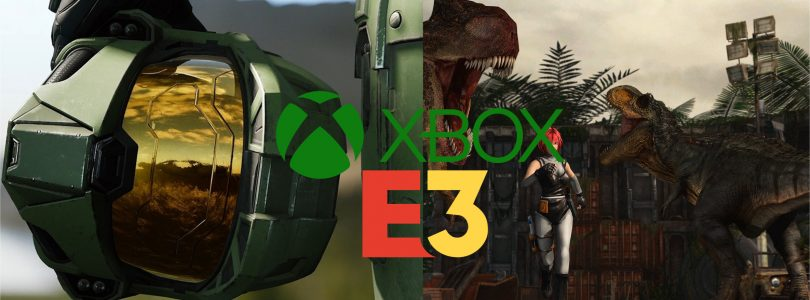 Xbox E3 2019 Rumours Point To A Next-Gen Console, A Dino Crisis Reboot And Halo Infinite