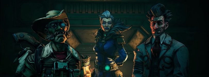 Borderlands 3 Could Be Launching In September – As An Epic Games Store Exclusive