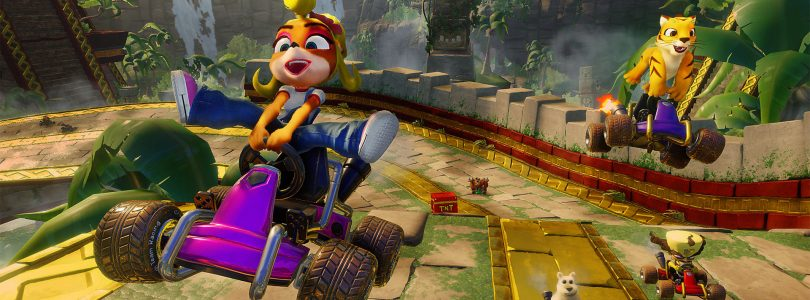 Crash Team Racing Nitro-Fueled Preview – Reliving My Childhood