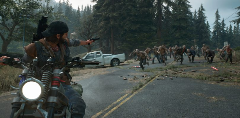 Could Days Gone Be The AAA Surprise Hit Of The Year?