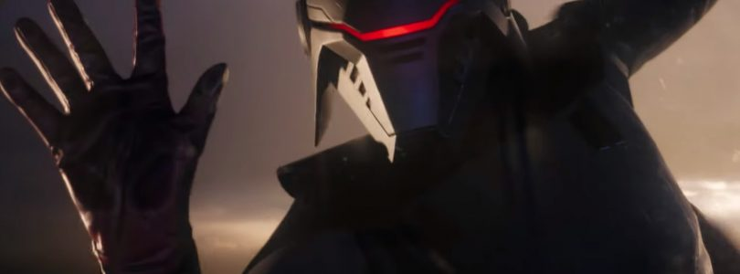 The Star Wars Jedi: Fallen Order Reveal Trailer Just Dropped