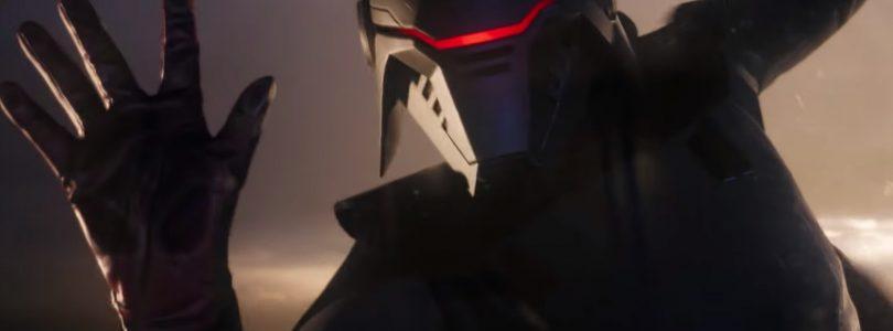 The Star Wars Jedi: Fallen Order Reveal Trailer Just Dropped