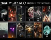 Focus Home Interactive Announces 12 New Partnerships At What's Next 2019