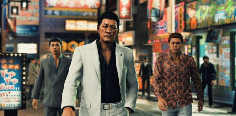 Judgment's Controversial Revised Character Model Revealed