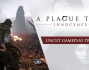 Here's Eight Minutes Of Uncut Gameplay Footage For A Plague Tale: Innocence