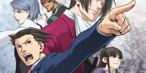 Ace Attorney Trilogy Review