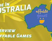 Made In Australia: Affable Games