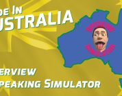 Made In Australia: We Talk Speaking Simulator With Affable Games