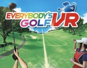 Everbody's Golf VR Review