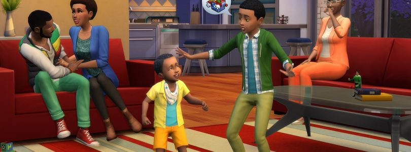 The Sims 4 Is Free Right Now – Don't Get It