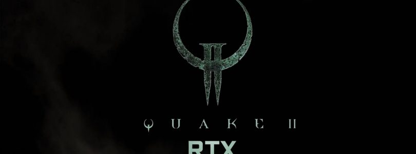 Buckle Up, Quake II Is Getting A Glorious RTX Remaster From Nvidia