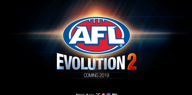 AFL Evolution 2 Delayed Until Late 2019; Free 2020 DLC For Early Adopters