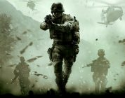 The Title Of The Next Call Of Duty Game Will Be… Modern Warfare